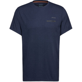 PYUA Skip-Y S Shortsleeve Shirt Men blue